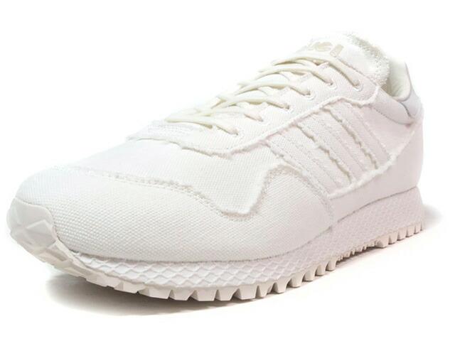 "adidas NEW YORK ARSHAM ""DANIEL ARSHAM""  O.WHT/O.WHT (CM7193)"