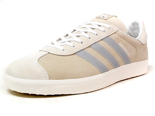 """adidas GAZELLE S.E. """"ALIFE x Starcow"""" """"Sneaker Exchange"""" """"LIMITED EDITION for CONSORTIUM""""  O.WHT/BGE/GRY (CM7999)"""