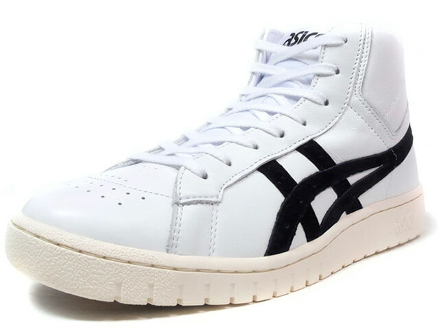 "ASICS Tiger GEL-PTG MT ""LIMITED EDITION""  WHT/BLK (HL7R4-0190)"