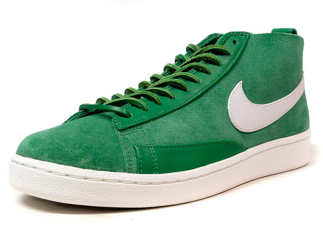 "NIKE BLAZER CHUKKA CS TC ""LIMITED EDITION for NONFUTURE""  GRN/WHT (AA1058-300)"