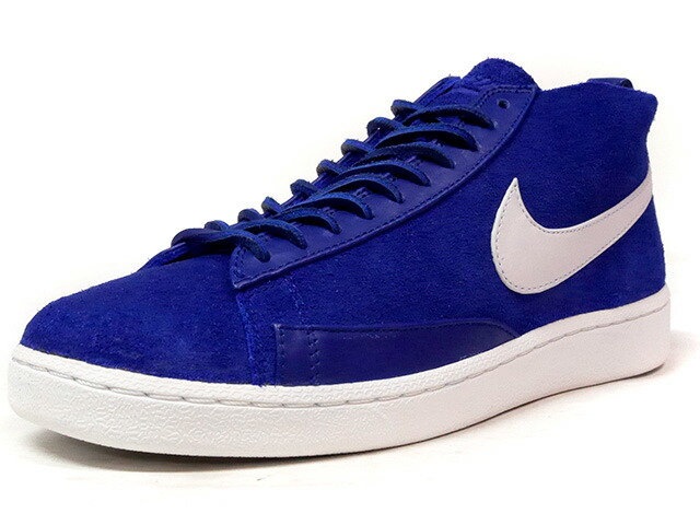 "NIKE BLAZER CHUKKA CS TC ""LIMITED EDITION for NONFUTURE""  BLU/WHT (AA1058-400)"