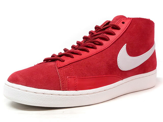 "NIKE BLAZER CHUKKA CS TC ""LIMITED EDITION for NONFUTURE""  RED/WHT (AA1058-600)"