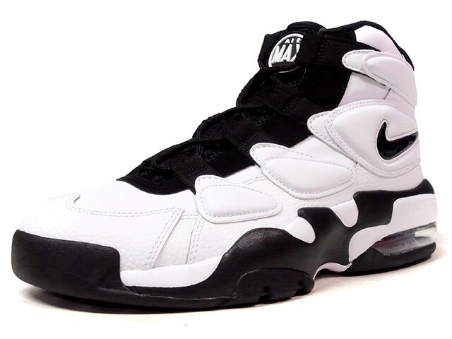 "NIKE AIR MAX 2 UPTEMPO '94 ""LIMITED EDITION for NSW BEST""  WHT/BLK (922934-102)"