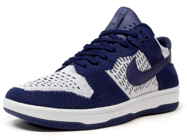 "NIKE DUNK FLYKNIT ""LIMITED EDITION for NSW FLYKNIT""  NVY/GRY (917746-400)"