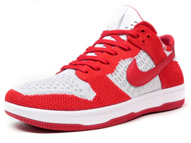 "NIKE DUNK FLYKNIT ""LIMITED EDITION for NSW FLYKNIT""  RED/GRY (917746-600)"