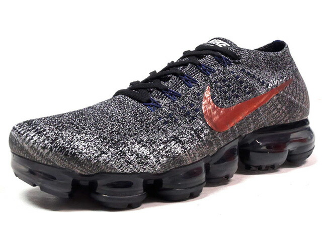 "NIKE AIR VAPORMAX FLYKNIT ""EXPLORER"" ""LIMITED EDITION for RUNNING FLYKNIT""  BLK/BNZ/CLEAR (849558-010)"