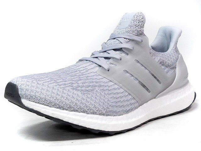 "adidas ULTRA BOOST ""CLEAR GREY"" ""LIMITED EDITION""  GRY/L.GRY/CLR/WHT (BB6059)"