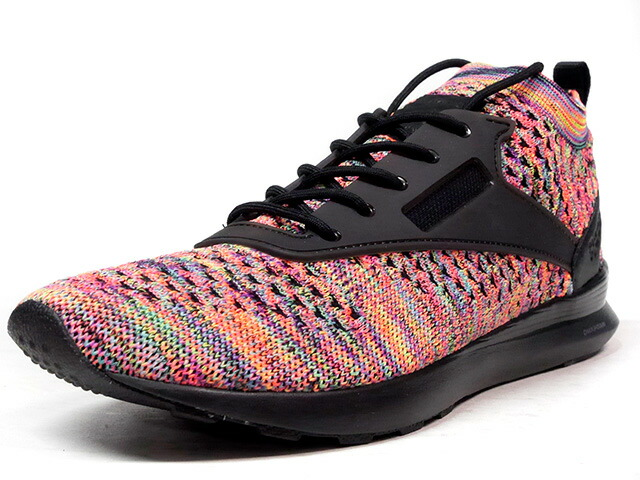 "Reebok ZOKU RUNNER ULTK MULTI ""LIMITED EDITION""  MULTI/BLK (CM9674)"