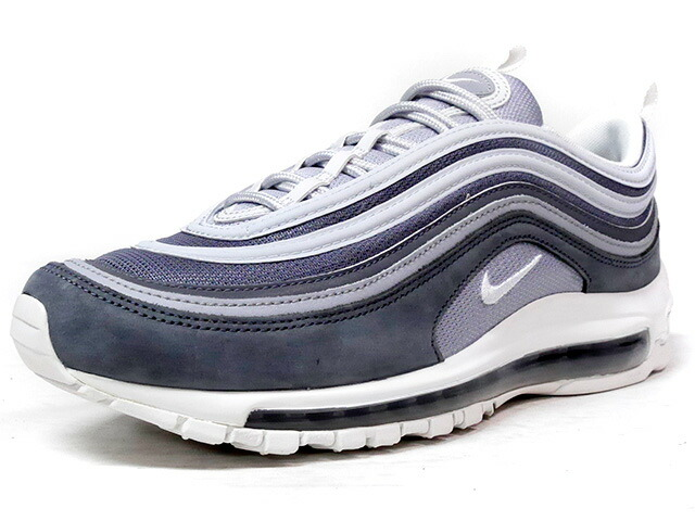 "NIKE AIR MAX 97 PRM ""LIMITED EDITION for NONFUTURE""  WHT/L.GRY/GRY (312834-005)"