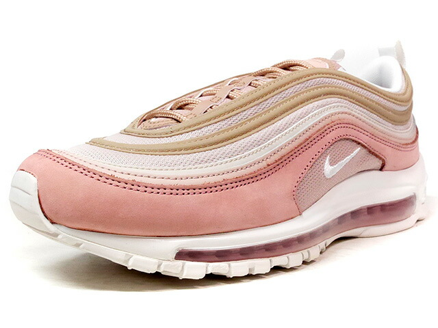 "NIKE AIR MAX 97 PRM ""LIMITED EDITION for NONFUTURE""  BGE/S.PNK/WHT (312834-200)"