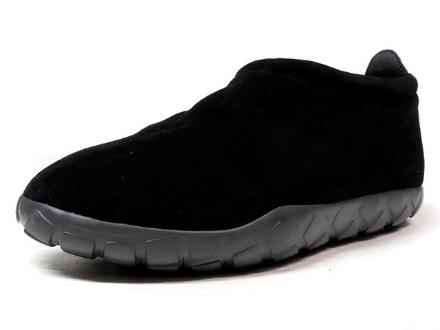 "NIKE AIR MOC ULTRA ""LIMITED EDITION for NONFUTURE""  BLK/C.GRY (862440-004)"