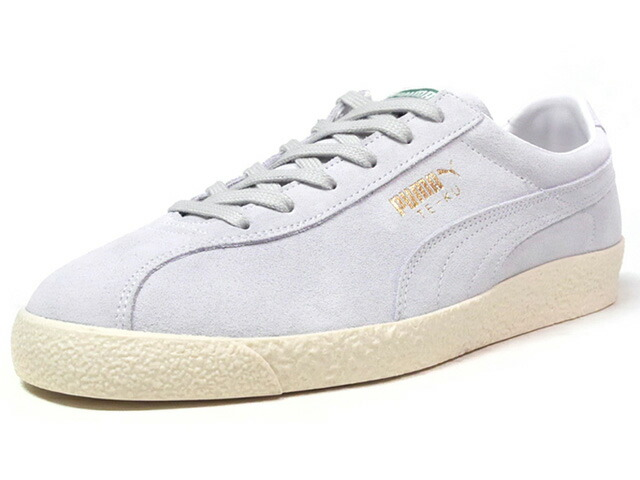 "Puma TE-KU ""made in ROMANIA"" ""LIMITED EDITION for CREAM""  L.GRY/NAT (364990-01)"