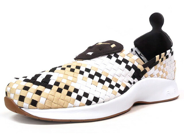 "NIKE AIR WOVEN ""LIMITED EDITION for NSW BEST""  BGE/BRN/WHT (312422-200)"