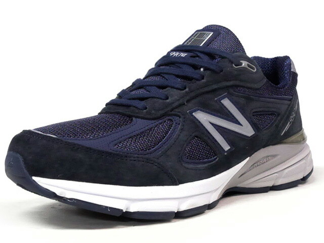 """new balance M990 V4 """"made in U.S.A."""" """"LIMITED EDITION""""  NV4 (M990 NV4)"""