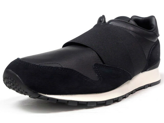 "Reebok CL LUX SLIP ""LIMITED EDITION""  BLK/O.WHT (BS6557)"