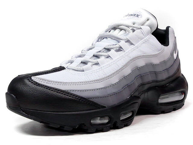 "NIKE AIR MAX 95 ESSENTIAL ""LIMITED EDITION for ICONS""  BLK/L.GRY/GRY (749766-022)"