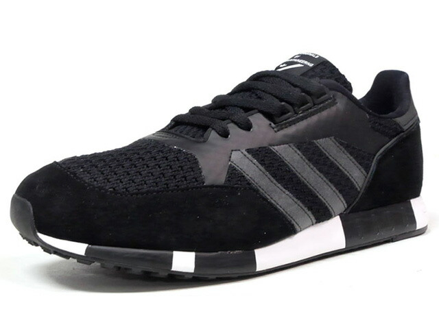 "adidas WM BOSTON SUPER PK ""White Mountaineering""  BLK/WHT (CG3668)"