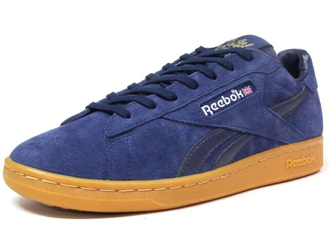 "Reebok NPC UK TGC ""The Good Company""  NVY/GLD/GUM (CN2013)"