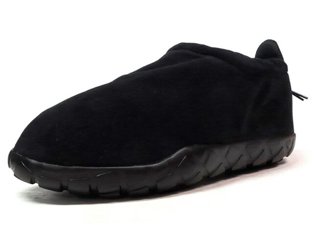 "NIKE AIR MOC ULTRA ""LIMITED EDITION for NSW BEST""  BLK/C.GRY (862440-005)"