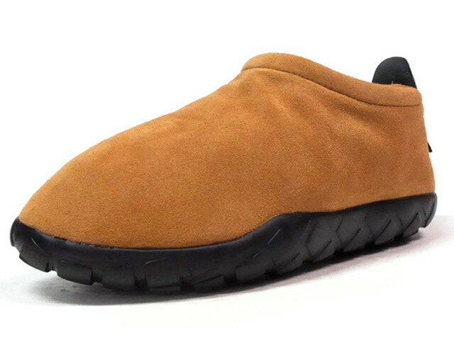 "NIKE AIR MOC ULTRA ""LIMITED EDITION for NSW BEST""  BGE/BLK (862440-202)"