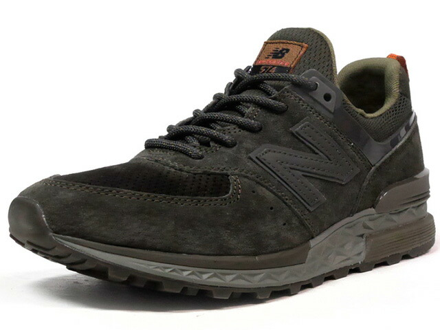 "new balance MS574 ""OUTDOOR PACK"" ""LIMITED EDITION""  CA (MS574 CA)"