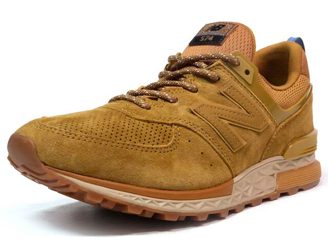 "new balance MS574 ""OUTDOOR PACK"" ""LIMITED EDITION""  CB (MS574 CB)"
