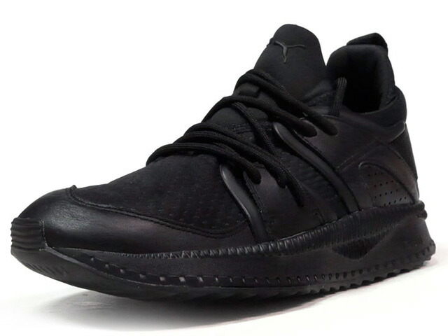 "Puma TSUGI BLAZE META ""LIMITED EDITION for LIFESTYLE""  BLK/BLK (363744-02)"