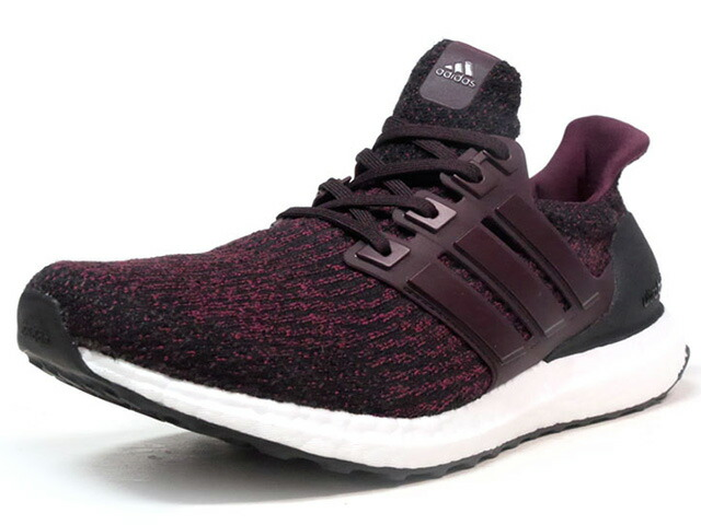 "adidas ULTRA BOOST WOOL ""MAROON"" ""LIMITED EDITION""  BGD/BLK (S80732)"
