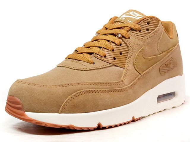 "NIKE AIR MAX 90 ULTRA 2.0 LTR ""WHEAT"" ""LIMITED EDITION for NSW BEST""  WHEAT/NAT/GUM (924447-200)"