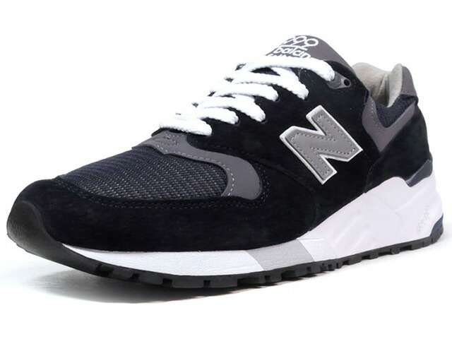 "new balance M999 ""made in U.S.A."" ""LIMITED EDITION""  CBL (M999 CBL)"
