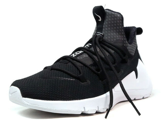 "NIKE AIR ZOOM GRADE ""LIMITED EDITION for NSW BEST""  BLK/WHT (924465-001)"