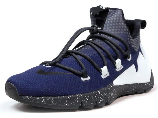 "NIKE AIR ZOOM GRADE ""LIMITED EDITION for NSW BEST""  NVY/M.BLU/BLK (924465-400)"