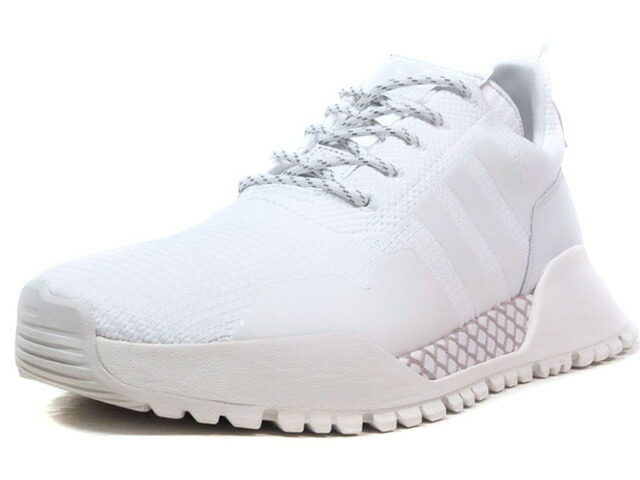 "adidas H.F/1.4 PK ""ATRIC"" ""LIMITED EDITION""  WHT/GRY (BY9396)"
