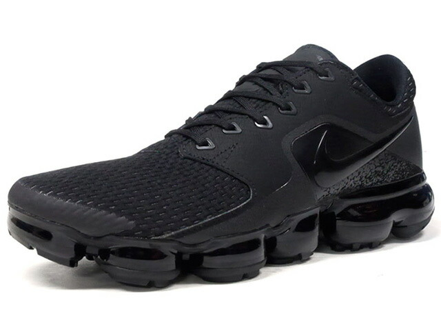 "NIKE AIR VAPORMAX ""LIMITED EDITION for RUNNING""  BLK/BLK (AH9046-002)"