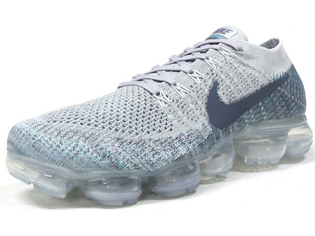 "NIKE AIR VAPORMAX FLYKNIT ""LIMITED EDITION for RUNNING FLYKNIT""  GRY/C.GRY/CLEAR (849558-008)"