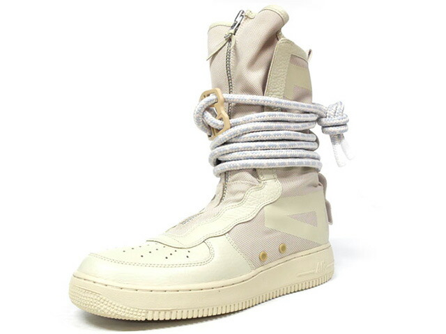 "NIKE SF AF 1 HI ""LIMITED EDITION for ICONS""  BGE/BGE (AA1128-200)"