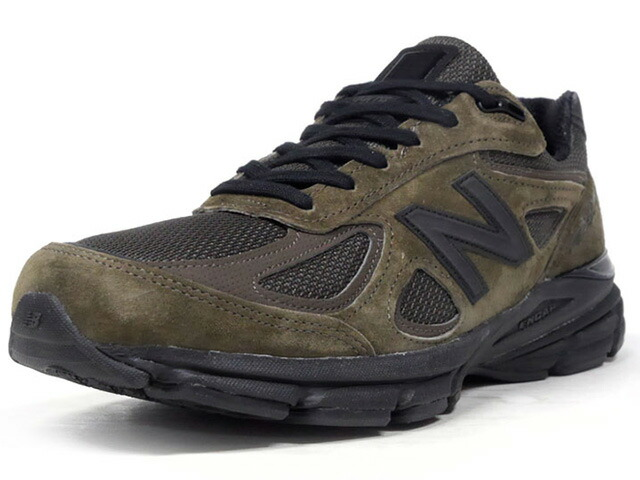 "new balance M990 V4 ""made in U.S.A."" ""LIMITED EDITION""  MG4 (M990 MG4)"