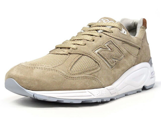 "new balance M990 V2 ""made in U.S.A."" ""WINTER PEAKS"" ""LIMITED EDITION""  TN2 (M990 TN2)"
