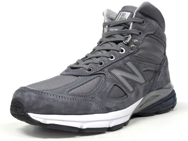 "new balance MO990 ""made in U.S.A."" ""LIMITED EDITION""  GR4 (MO990 GR4)"