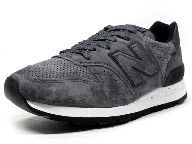 "new balance M995 ""made in U.S.A."" ""LIMITED EDITION""  SYG (M995 SYG)"