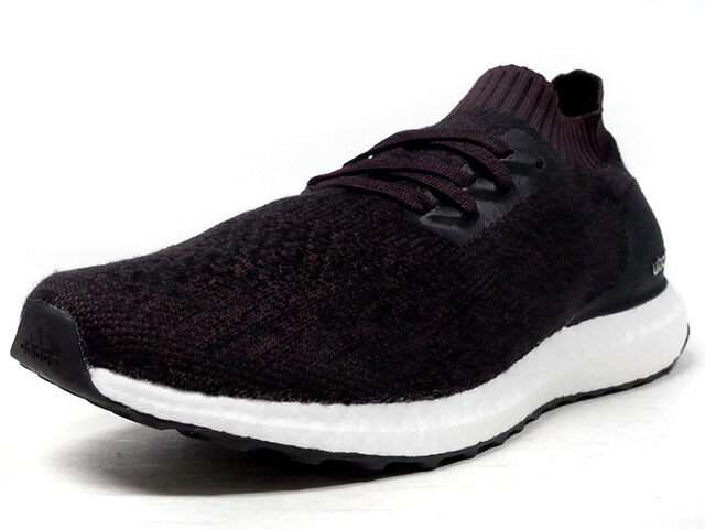 "adidas ULTRA BOOST UNCAGED WOOL ""LIMITED EDITION""  BGD/BLK/WHT (BY2552)"