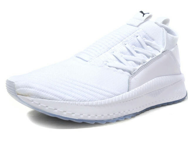 "Puma TSUGI JUN ""LIMITED EDITION for LIFESTYLE""  WHT/WHT (365489-02)"