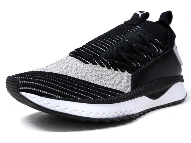 "Puma TSUGI JUN ""LIMITED EDITION for LIFESTYLE""  GRY/BLK/WHT (365489-03)"