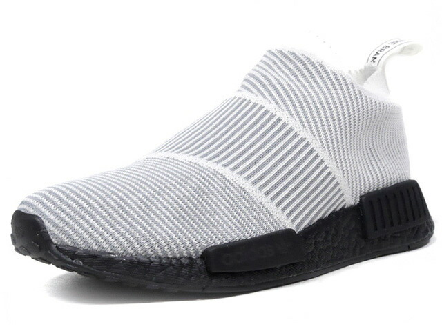 "adidas NMD CS1 GORE-TEX PK ""GORE-TEX"" ""LIMITED EDITION""  GRY/WHT/BLK (BY9404)"