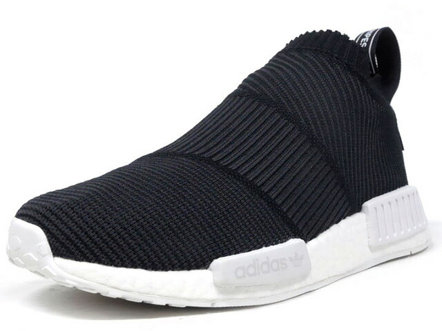 "adidas NMD CS1 GORE-TEX PK ""GORE-TEX"" ""LIMITED EDITION""  BLK/GRY/WHT (BY9405)"