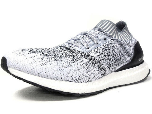 "adidas ULTRA BOOST UNCAGED LTD ""LIMITED EDITION""  WHT/GRY/BLK (CG4095)"