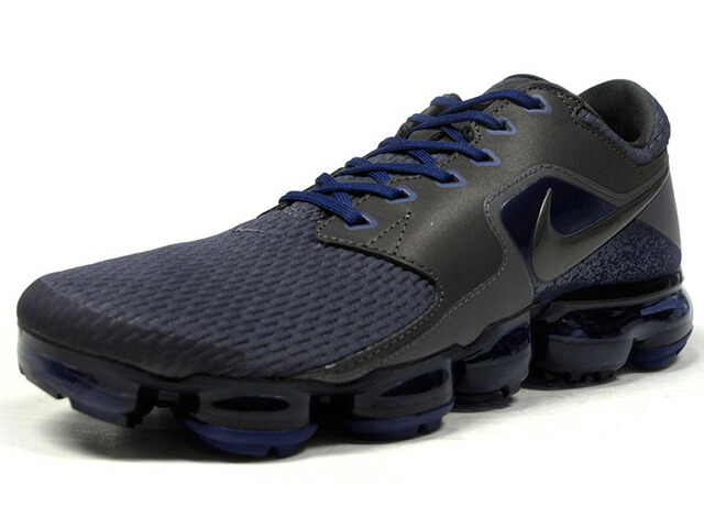 """NIKE AIR VAPORMAX R """"LIMITED EDITION for RUNNING""""  C.GRY/REF/NVY (AJ4469-002)"""