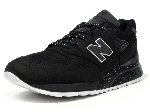 "new balance M998 ""made in U.S.A."" ""WINTER PEAKS"" ""LIMITED EDITION""  ABK (M998 ABK)"