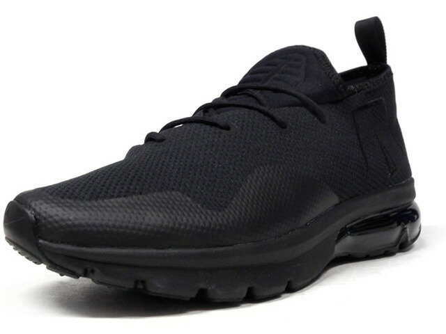 "NIKE AIR MAX FLAIR 50 ""LIMITED EDITION for NONFUTURE""  BLK/BLK (AA3824-001)"