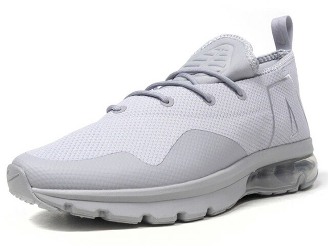 "NIKE AIR MAX FLAIR 50 ""LIMITED EDITION for NONFUTURE""  GRY/GRY (AA3824-002)"
